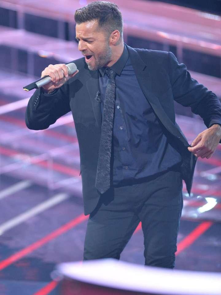 Ricky Martin Foto: Photo AMC