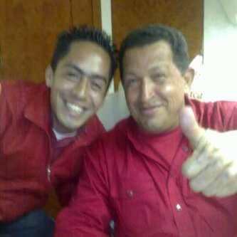 Deputado chavista foi encontrado morto em sua casa em Caracas Foto: Twitter