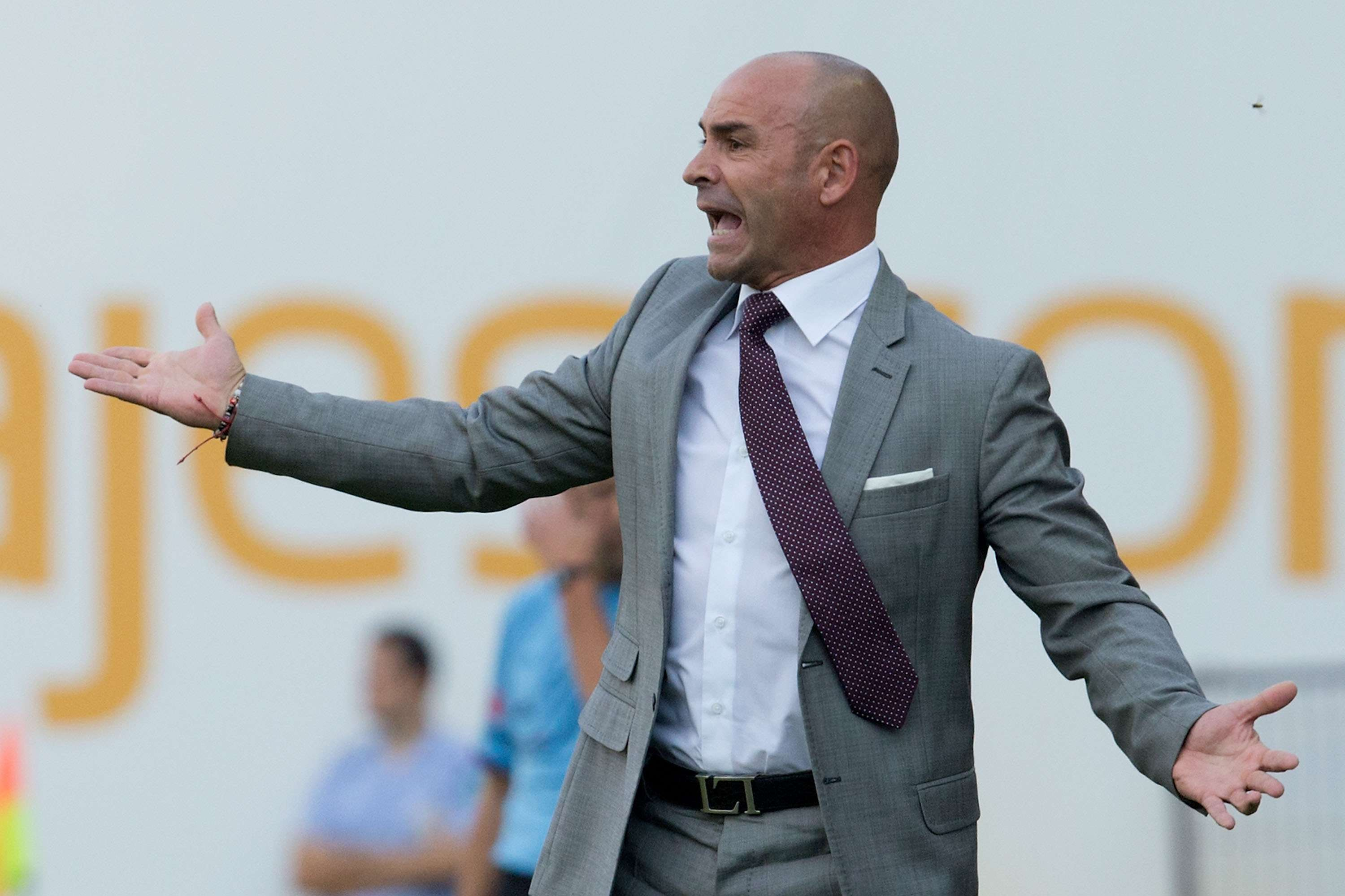 Paco Jémez. Foto: Getty Images
