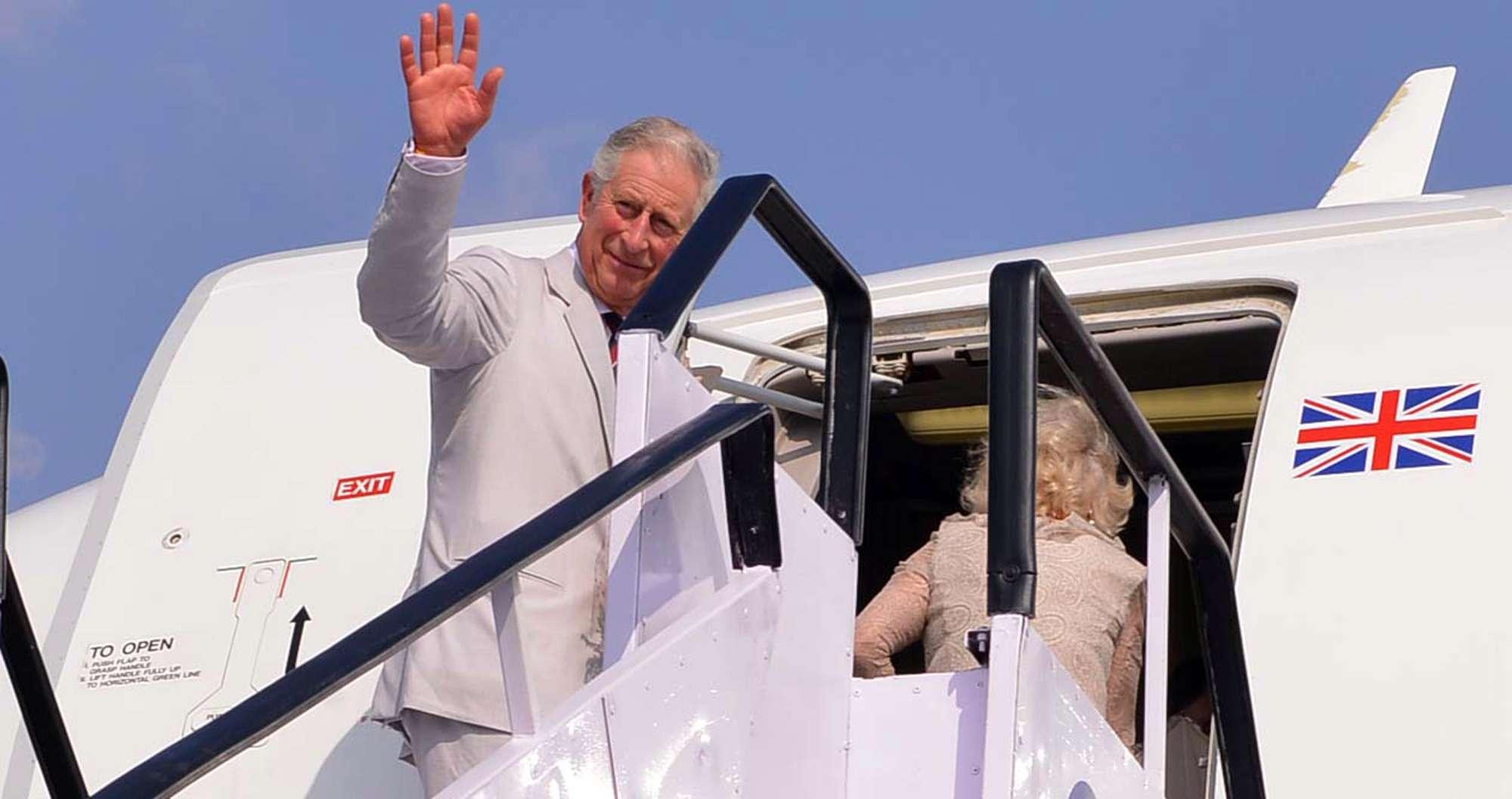Debido a la avanzada edad de la reina Isabel II, de 88 años, el heredero de la corona asume cada vez más compromisos oficiales en representación de su madre. Foto: Archivo/AP en español