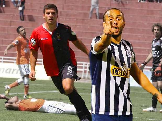 Melgar pudo dispararse en la cima, pero ahora Alianza Lima está a un punto en el Torneo Clausura. Foto: Facebook Melgar/Terra Perú