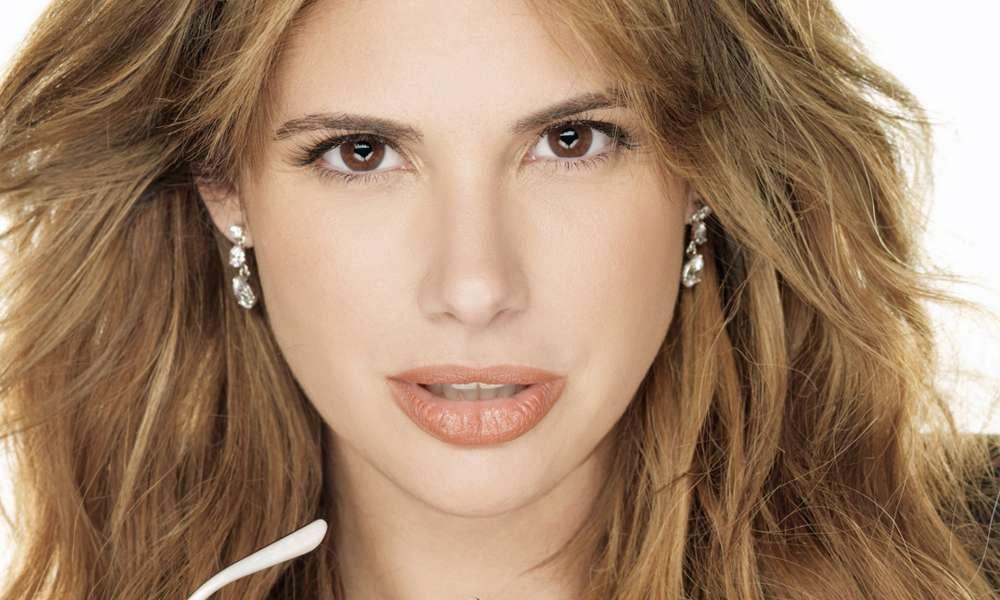 Alessandra Rampolla. Foto: TERRA