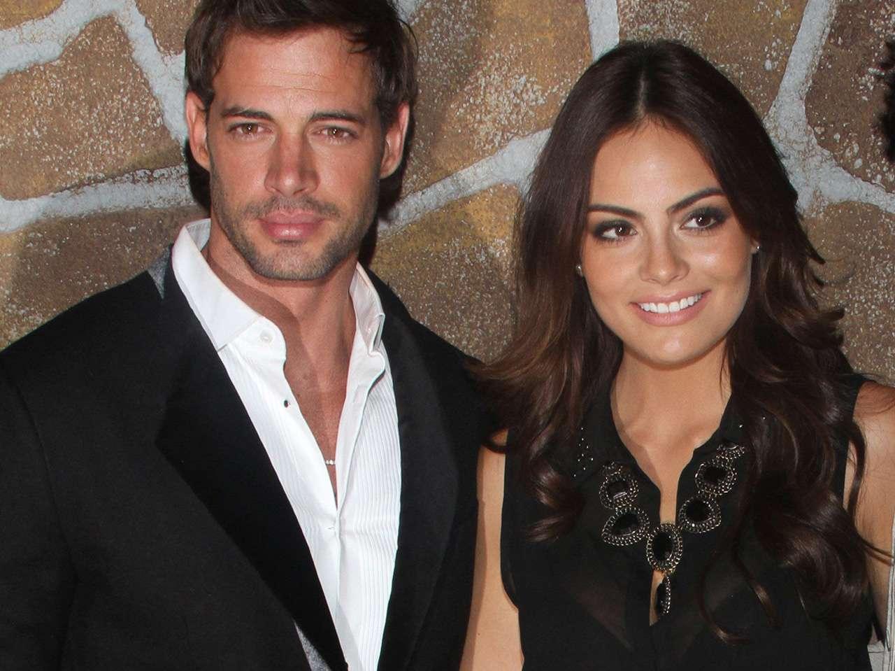 Ximena Navarrete Y Wil...