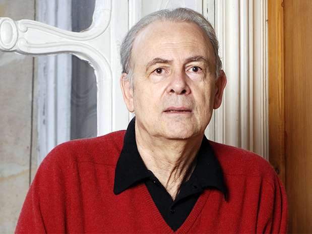 El novelista francés Patrick Modiano en una imagen sin fecha proporcionada por la editorial Gallimard. Foto: AP en español