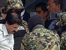 Joaquín Guzmán Loera, El Chapo. Foto: BBC Mundo/Copyright