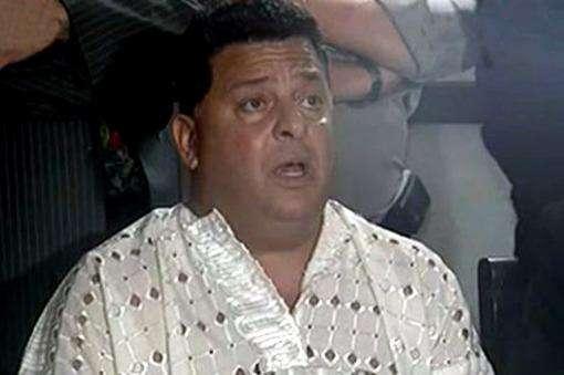César Sánchez, detenido anoche, es indagado por la fiscal María Fernanda Billone Foto: archivo