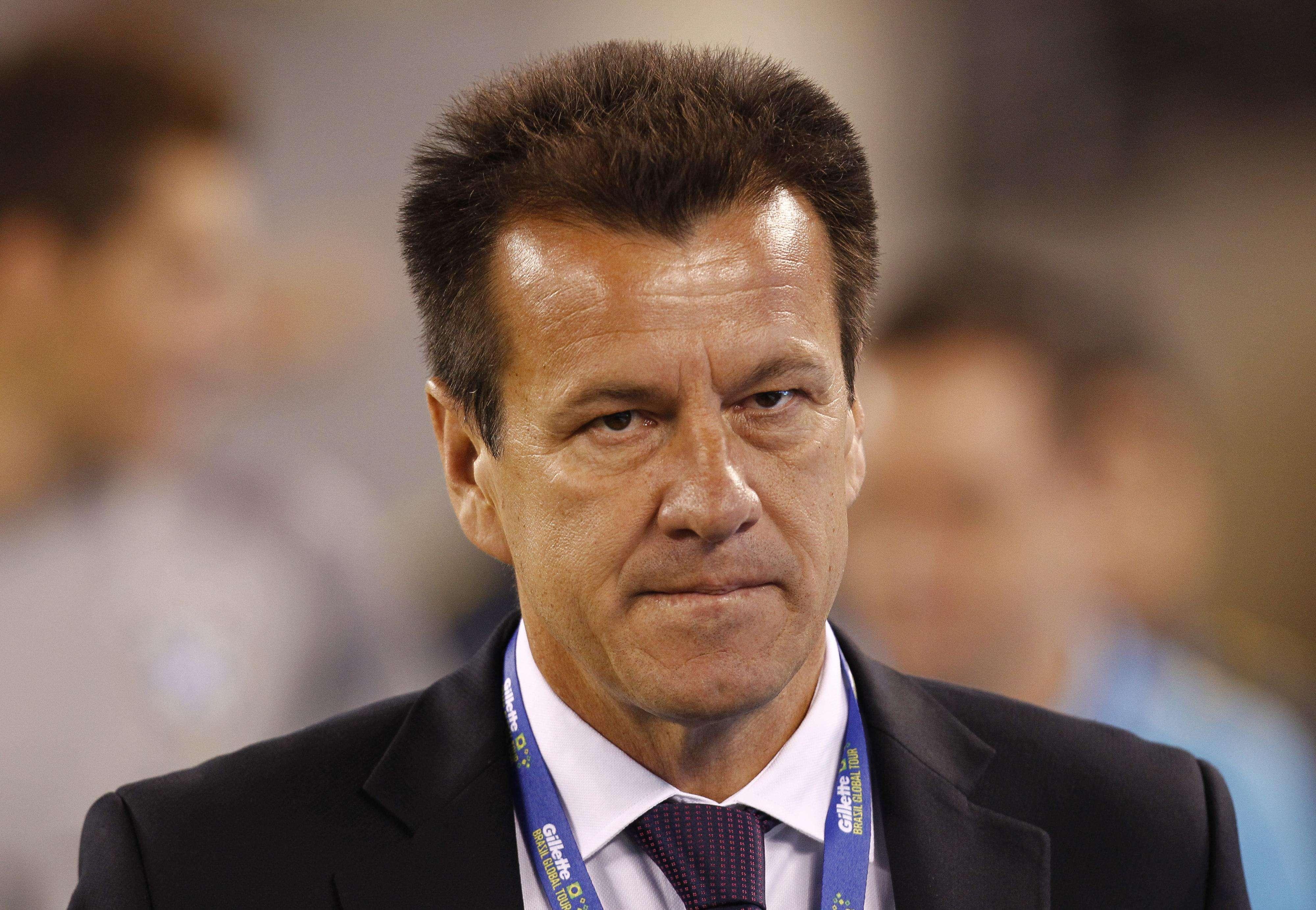 Dunga provocó a la banca de Argentina. Foto: Getty Images