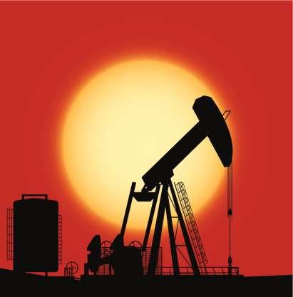 ¿Quién podría tener el poder de mover el mercado petrolero y enfrentarse a la economía más grande del mundo? Evidentemente sólo Arabia Saudita lo puede hacer. Foto: Getty Images