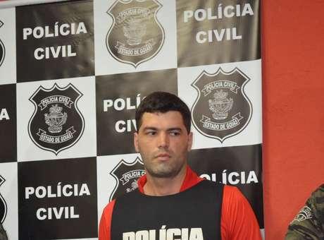 GloboNews exibe ironia do serial killer não mostrada no 'JN'. Foto: Mirelle Irene / Especial para Terra
