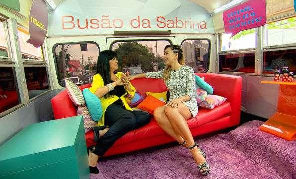 Na TV, Mara se diz grata a Xuxa e assume antipatia por funkeira. Foto: Divulgação