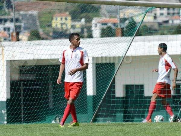 Jhonny Vidales debutó en el 2012 con Alianza Lima. Foto: Marítimo