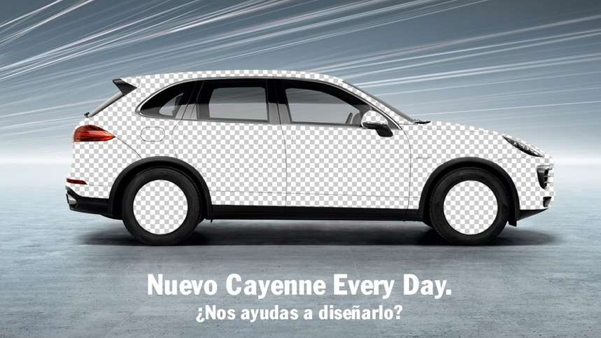 Cayenne, Foto: AUTOPISTA