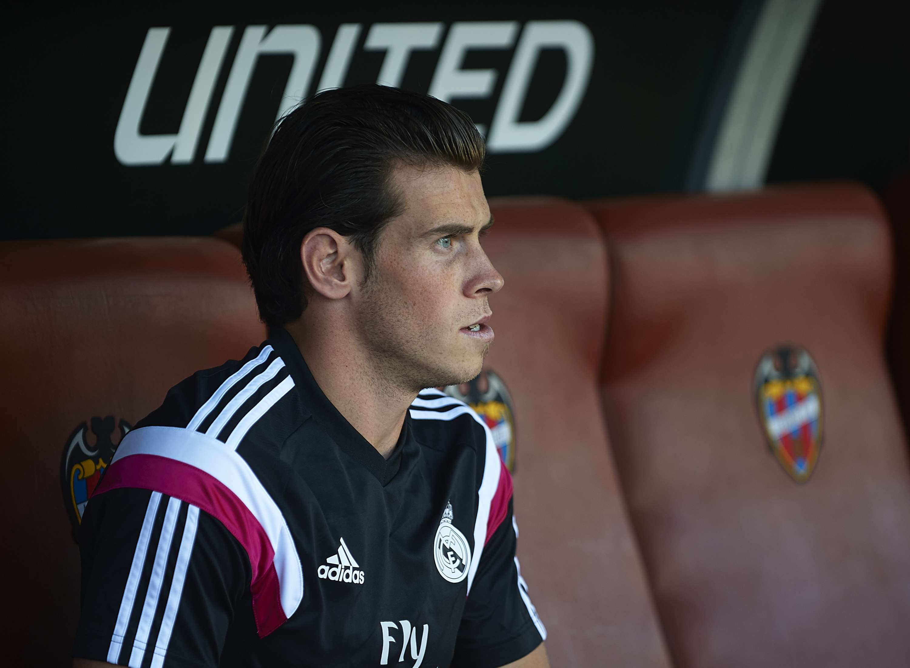 Bale. Foto: Getty Images