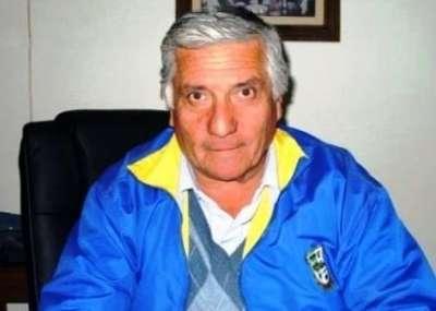 Alcalde de Cauquenes Foto: elmaule.cl