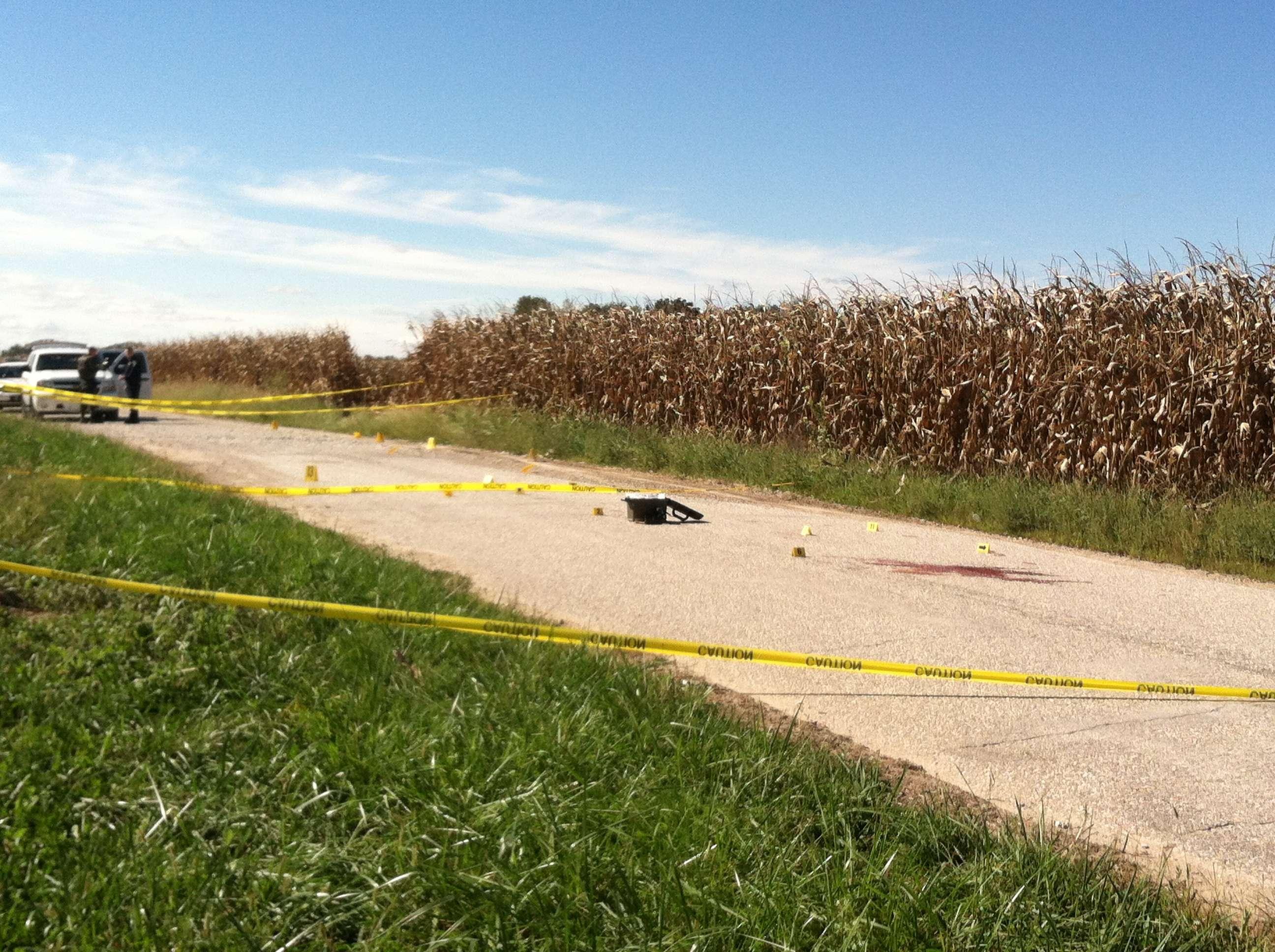 El hallazgo se encuentra bajo investigación de las autoridades. Foto: AP en español