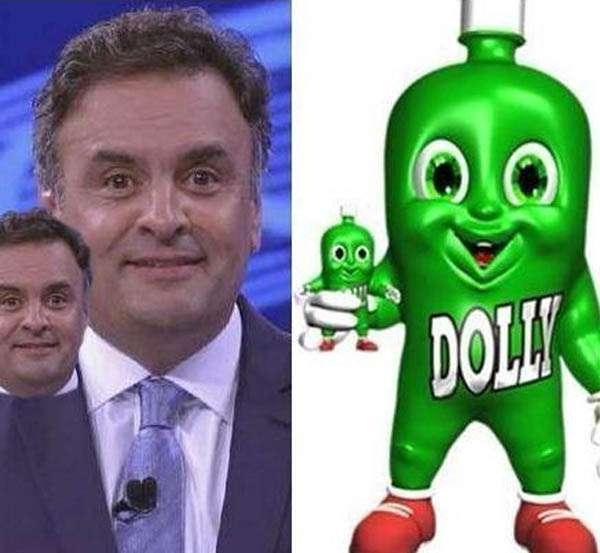 Candidatos, Record e Edir Macedo viram memes após o debate Foto: Twitter/Reprodução