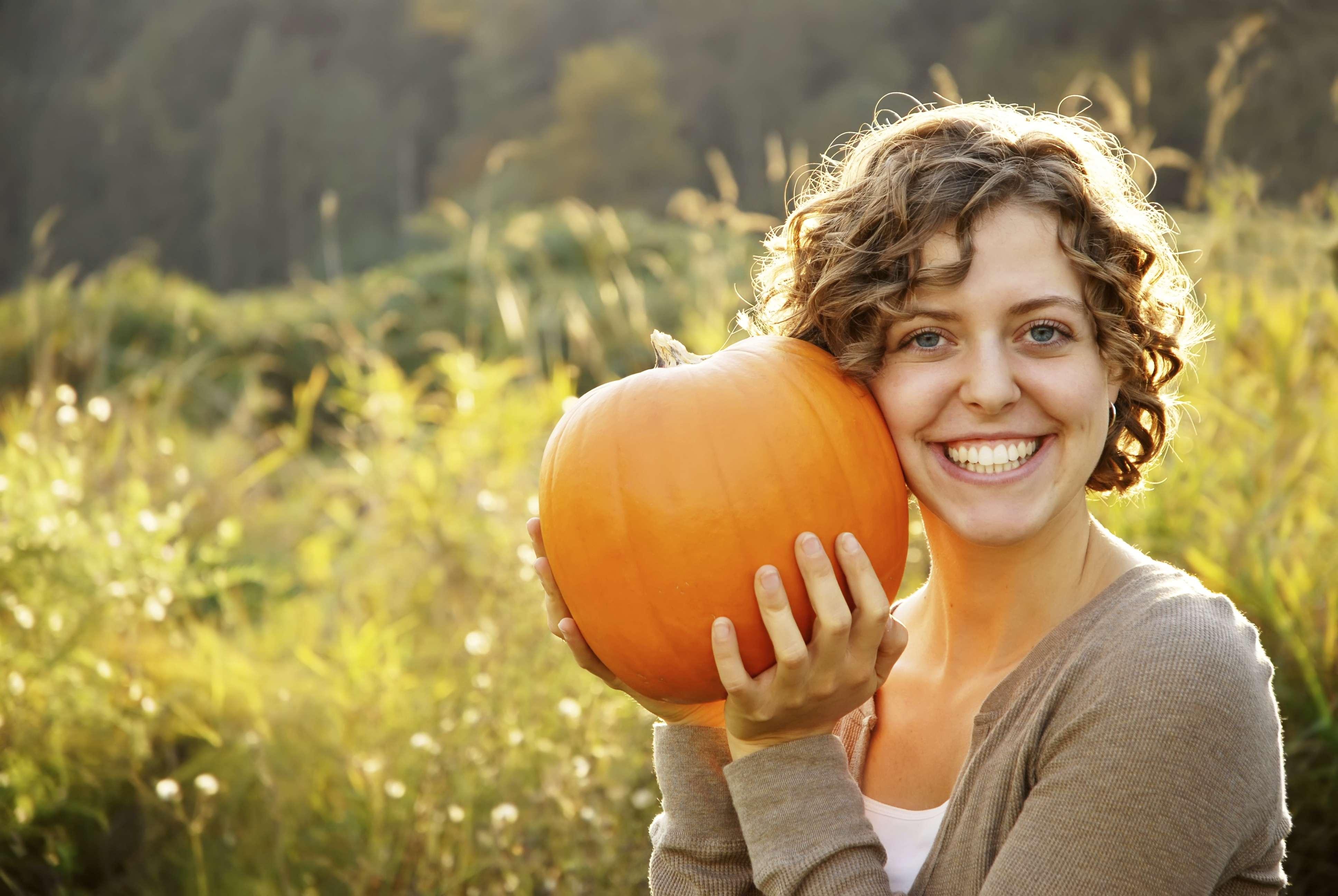 Mascarillas para el otoño Foto: iStock