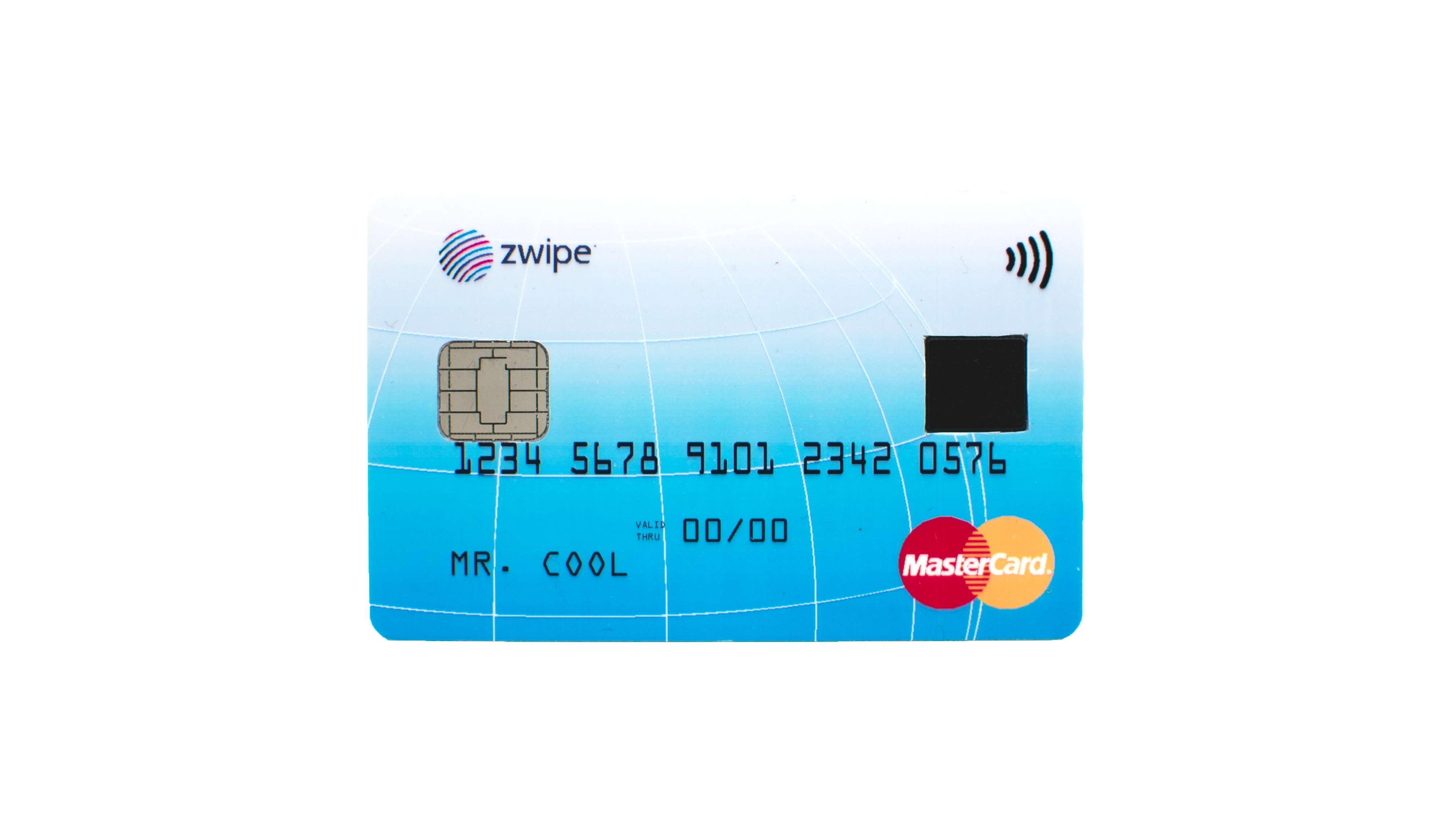 La autenticación biométrica sustituye así al PIN y permite al usuario realizar pagos de cualquier importe, a diferencia del resto de tarjetas contactless que existen actualmente en el mercado. Foto: Mastercard