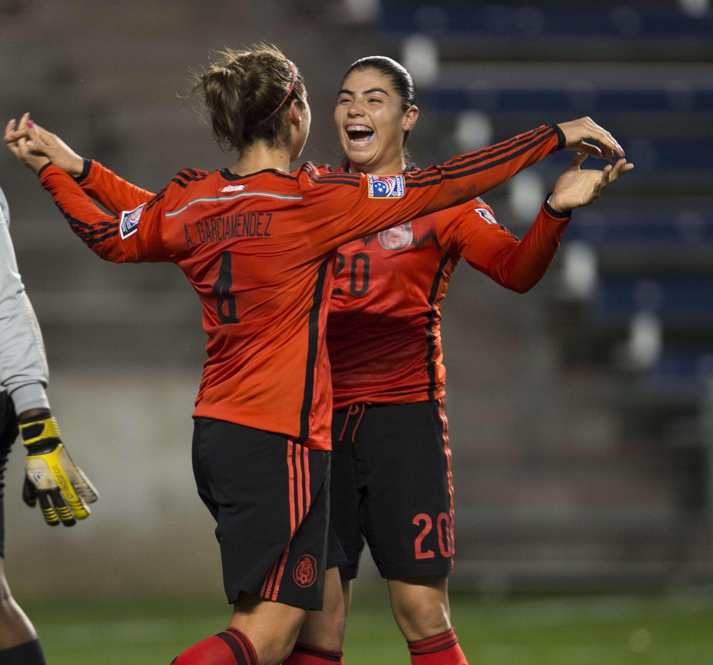México debe quedar entre los tres primeros para clasificar de manera directa al Mundial. Foto: Mexsport