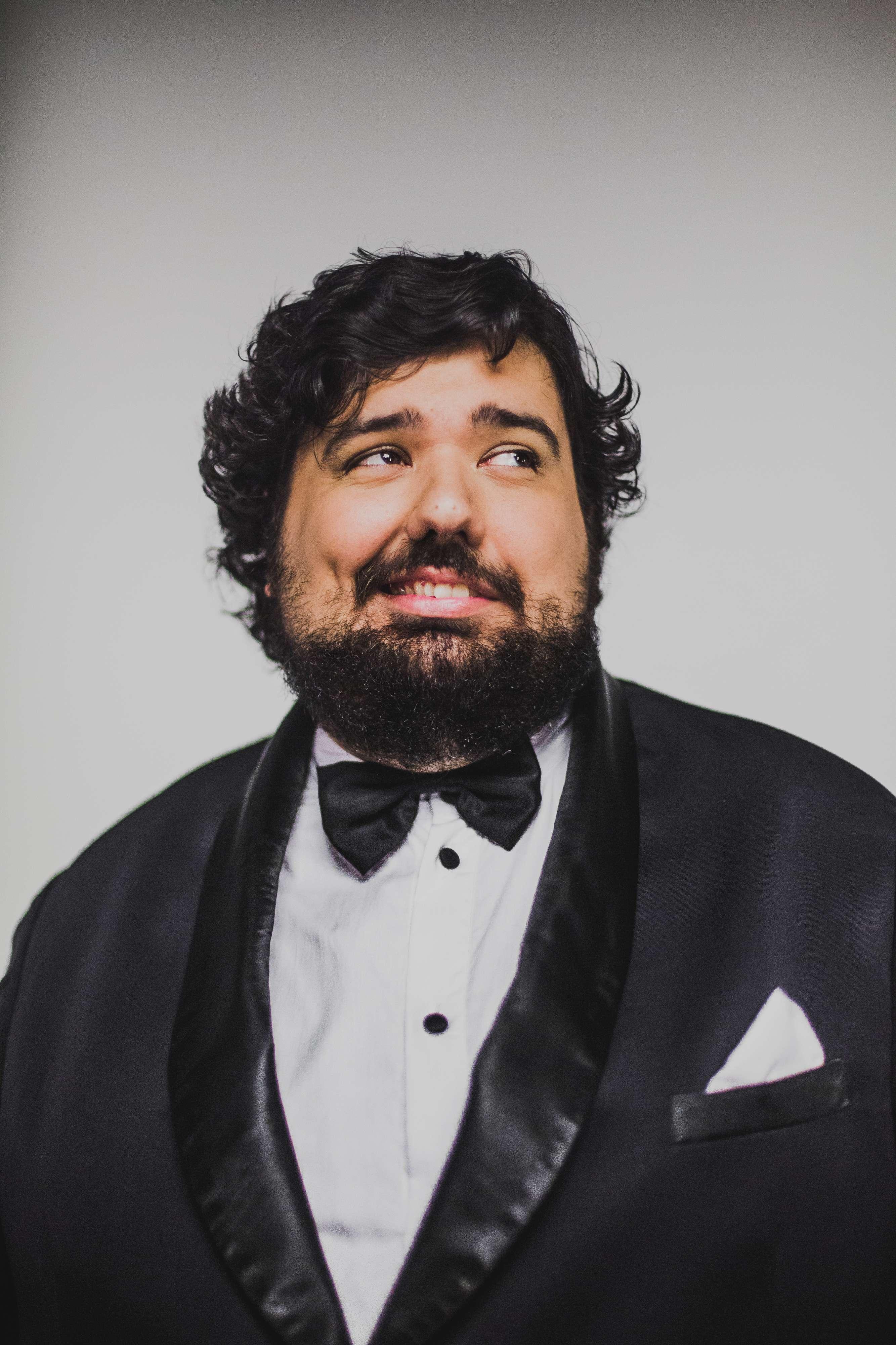 Gabriel Totoro Foto: Divulgação