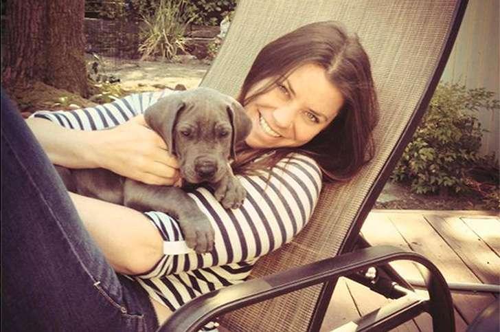 Brittany Maynard va a morir el próximo 1° de noviembre Foto: Web