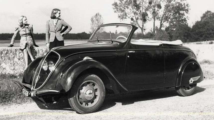 Peugeot. Foto: AUTOPISTA