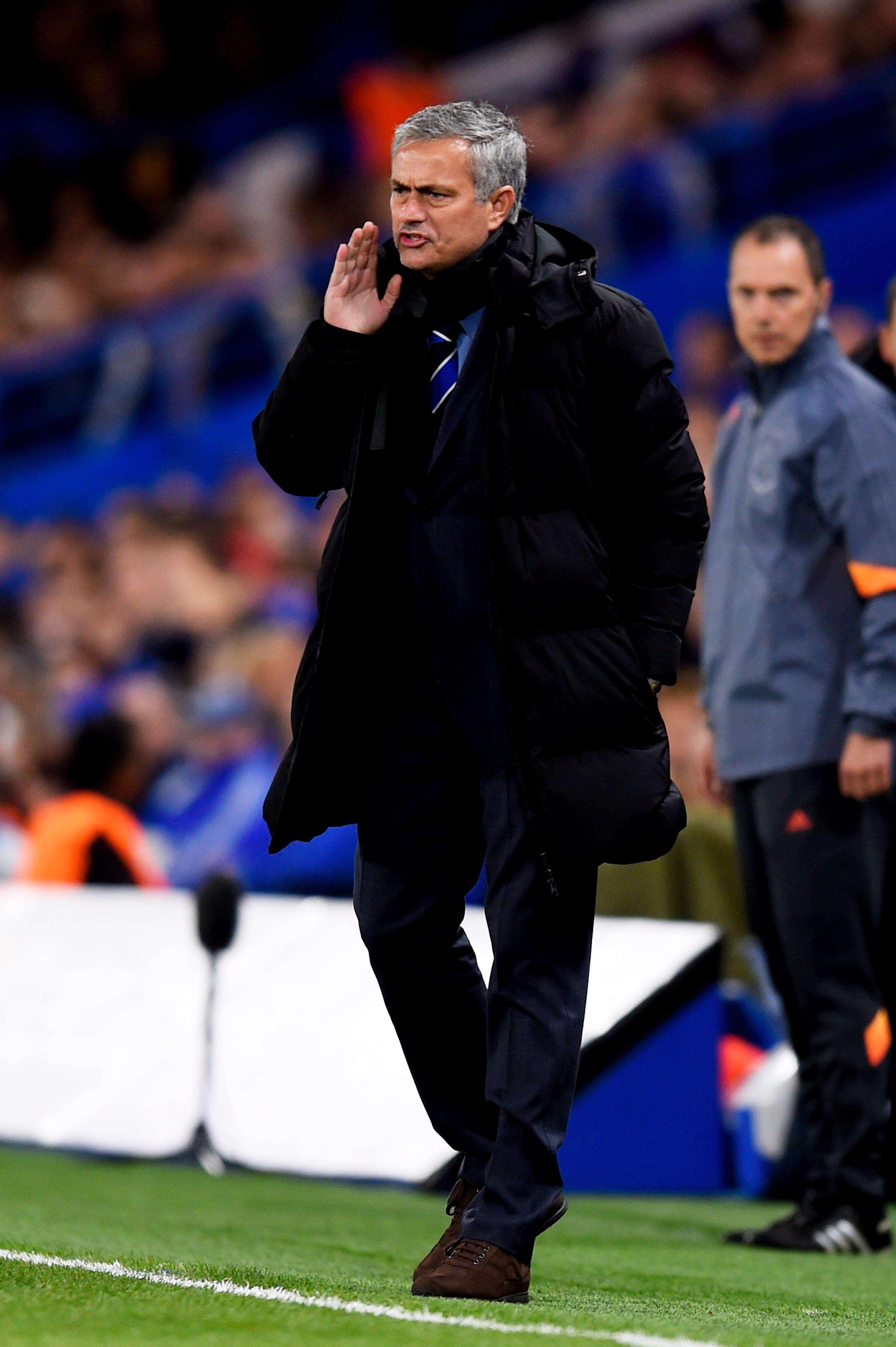 Chelsea golea 6-0 al Maribor en la Champions League, Foto: Getty Images