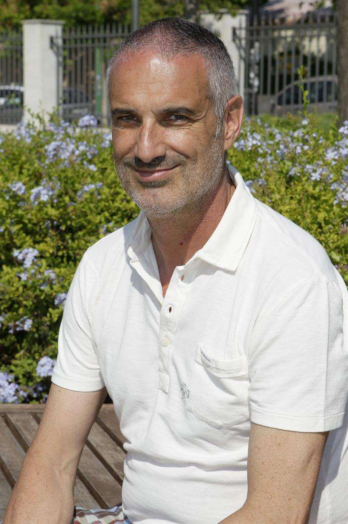 Imagen de archivo del entrenador de baloncesto José Luis Abós, ex técnico del CAI Zaragoza. Foto: EFE en español