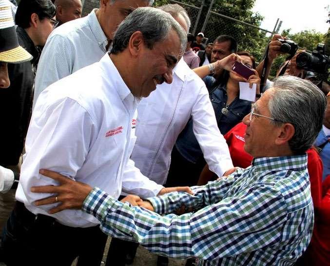 Aldo Macías Alejandres Foto: Facebook / Aldo Macías Alejandres