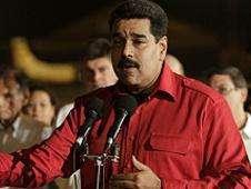 venezuela, maduro Foto: BBC Mundo/Copyright