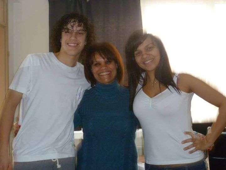 A família de Brian luta pela sua condenação, já que, desde 2013, ele luta ao lado dos jihadistas Foto: BBCBrasil.com
