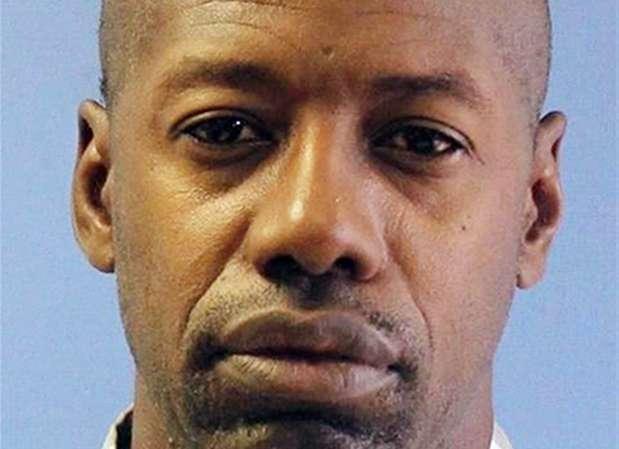Esta foto sin fecha proporcionada por el Departamento del Sheriff del Condado de Lake muestra al presunto asesino en serie Darren Vann. Foto: AP en español