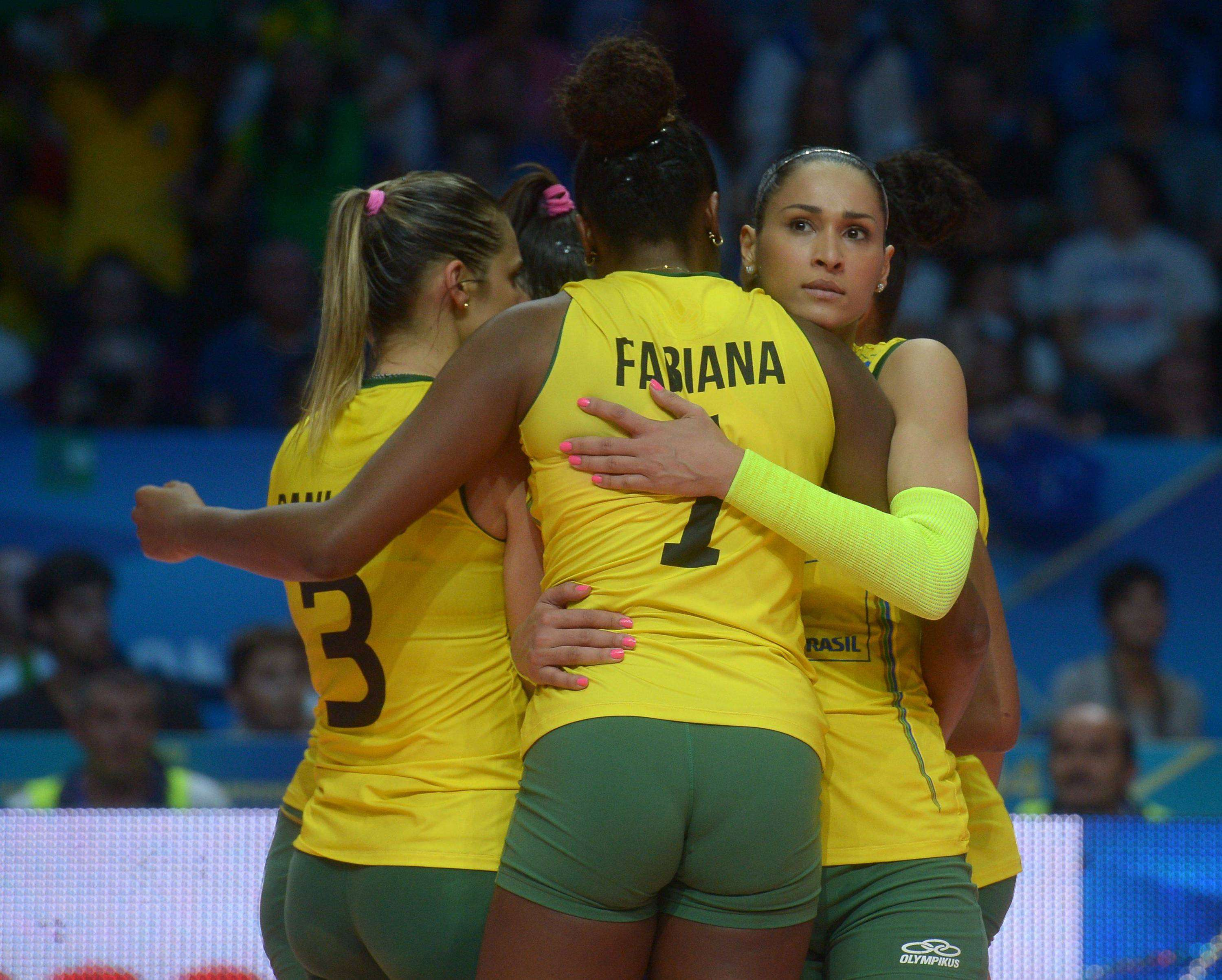 Foto: FIVB/Divulgação