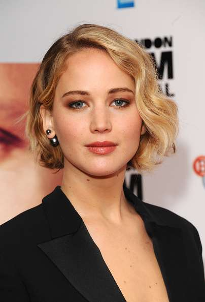 Links para imagens nua de Jennifer Lawrence são removidos pelo Google Foto: Getty Images