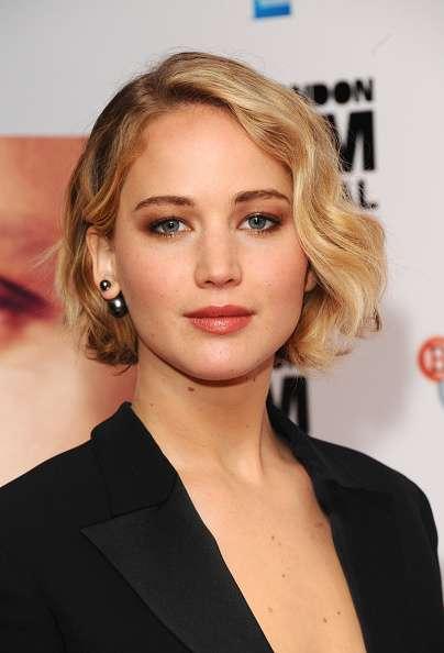 Links para imagens nua de Jennifer Lawrence são removidos pelo Google Foto: Getty Images
