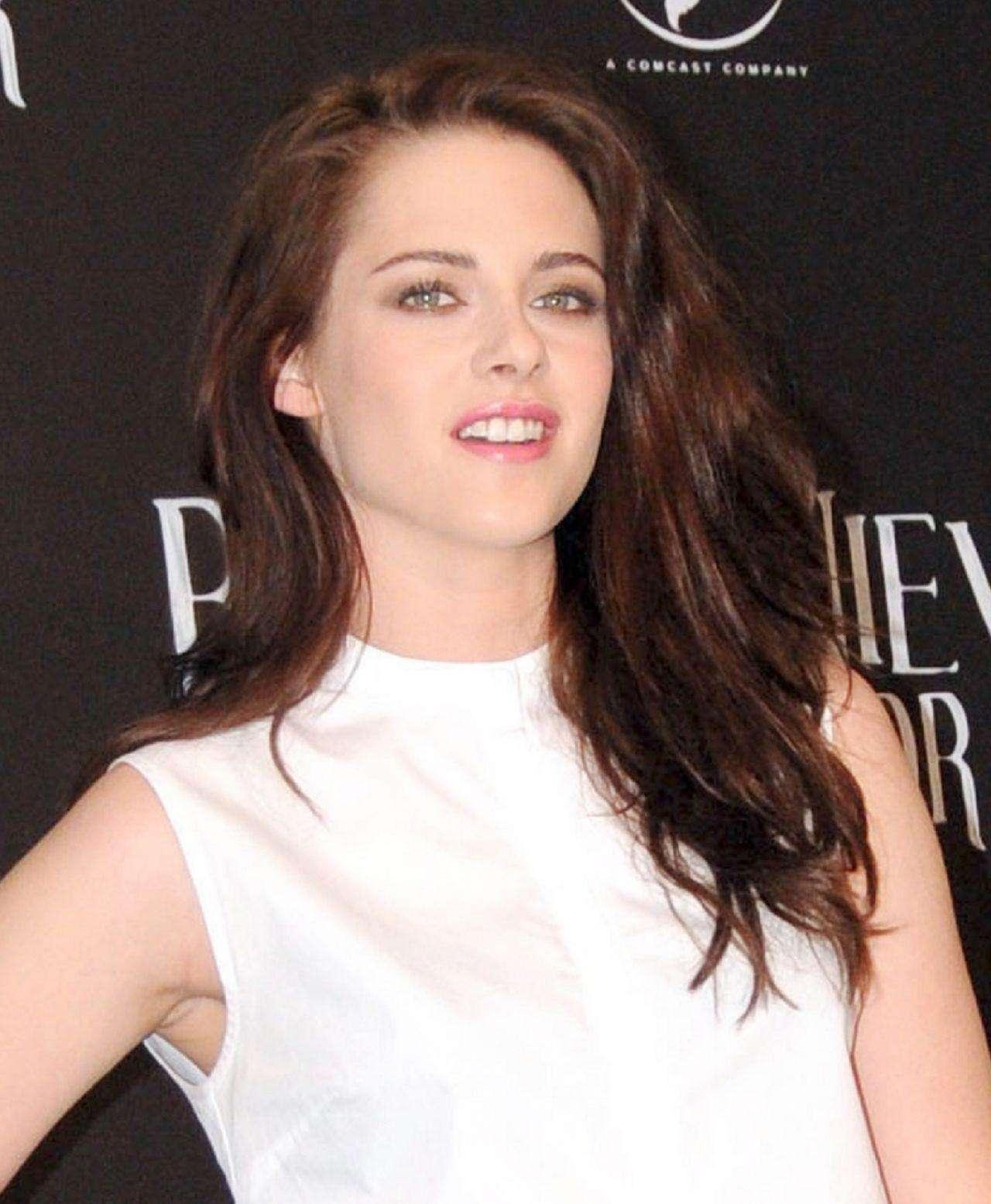 Kristen Stewart ya piensa en el retiro Foto: Agencia Mezcalent