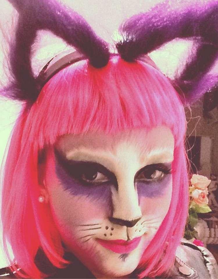 Paulina Goto Foto: Instagram / Paulina Goto