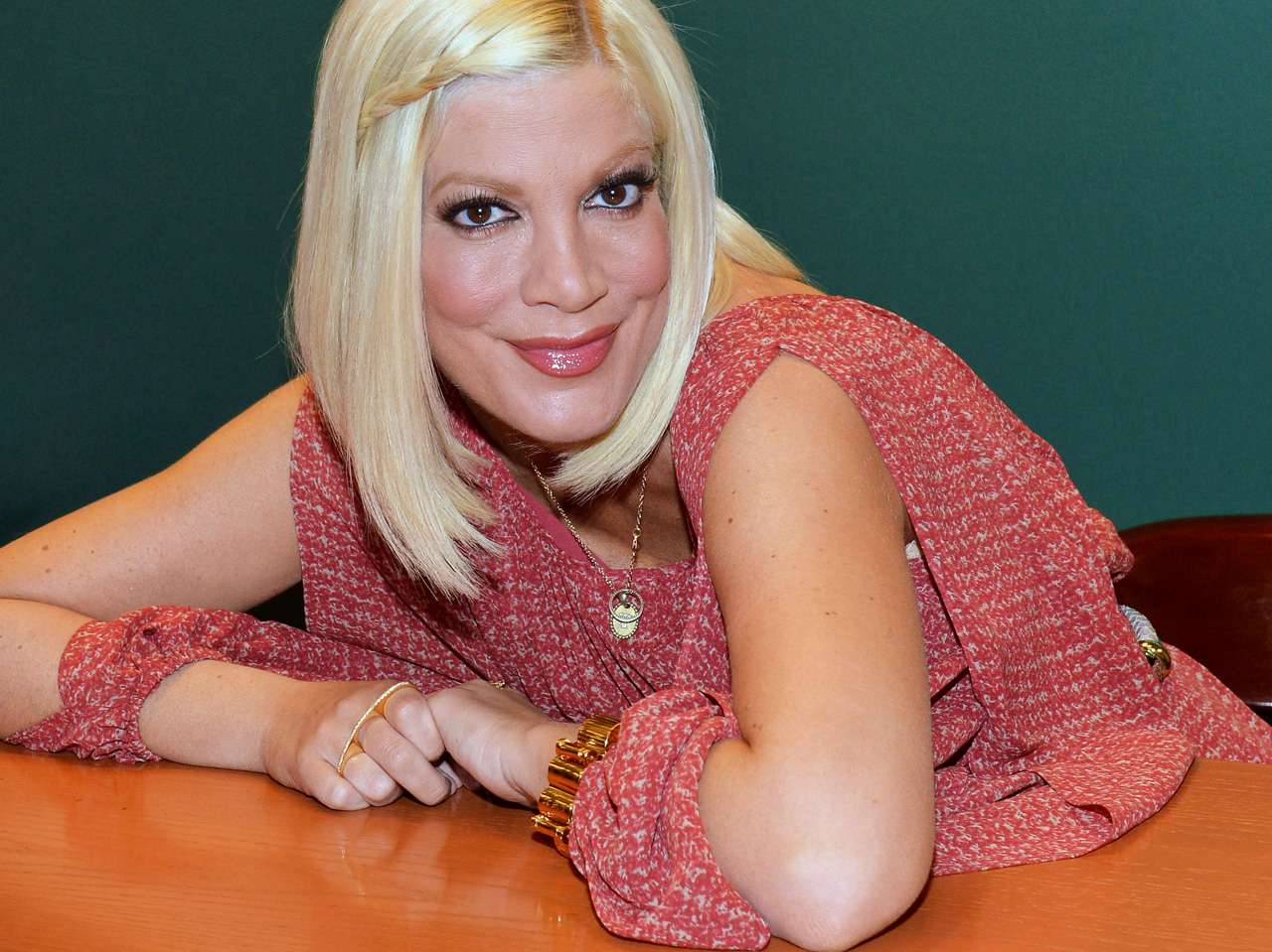Tori Spelling Foto: Getty Images