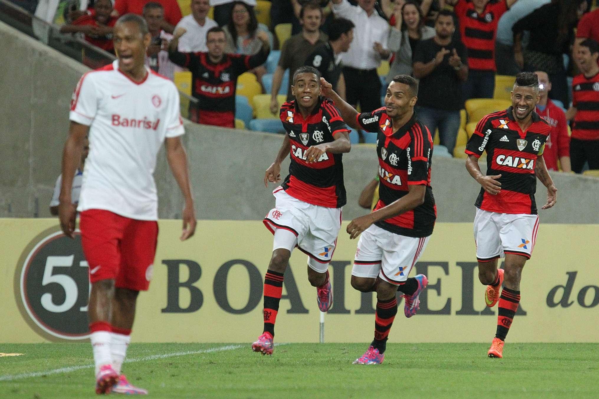 Foto: Gilvan de Souza/Flamengo/Divulgação