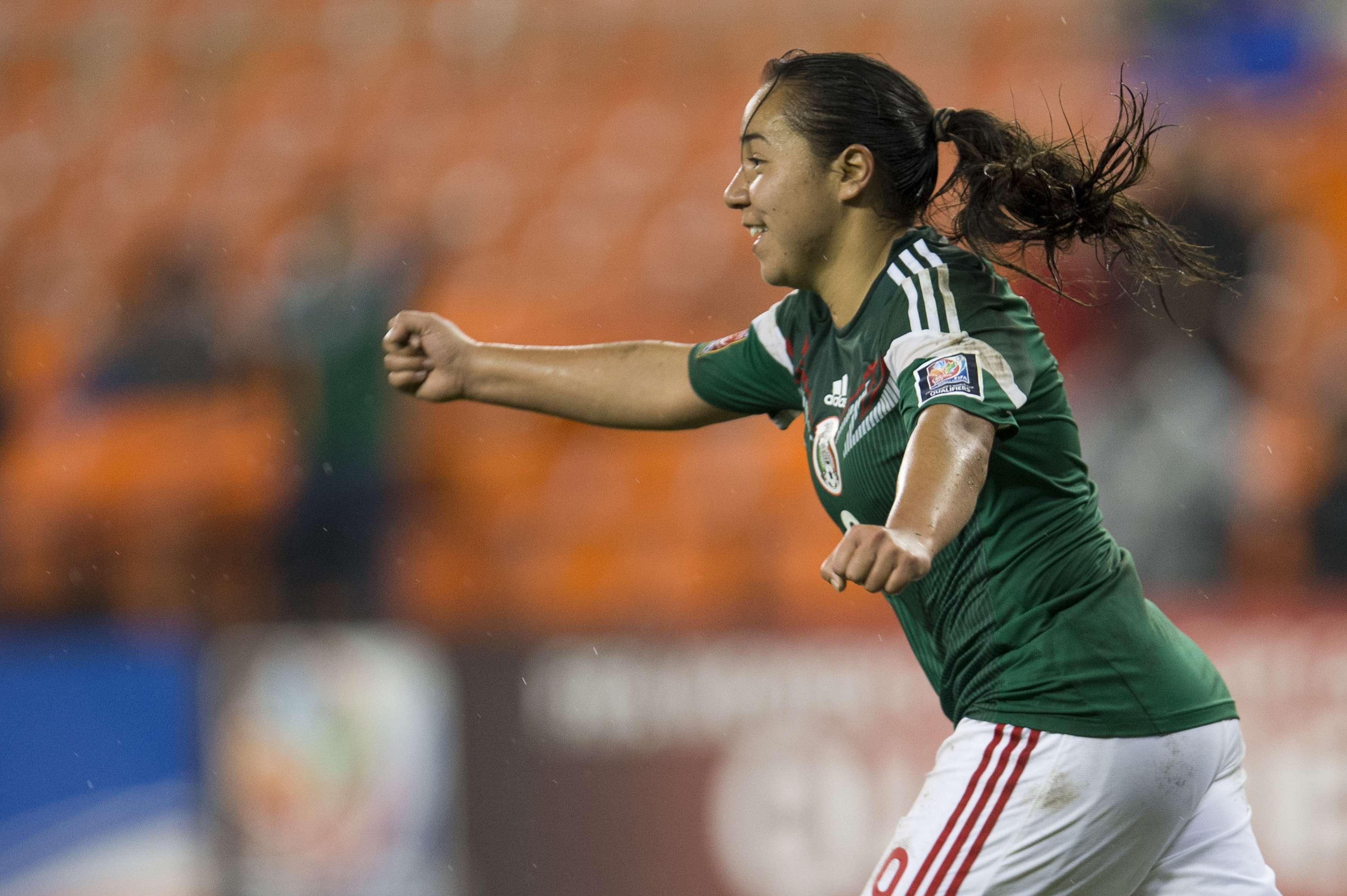 México si derrota a Estados Unidos está en el mundial Foto: Mexsport