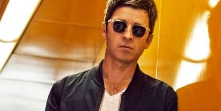Noel Gallagher vuelve con nuevo disco Foto: difusión