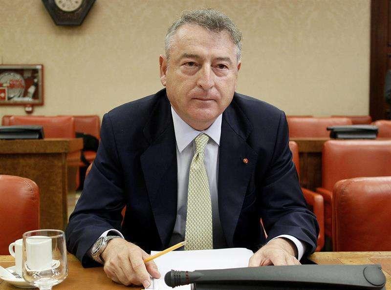 José Antonio Sánchez. Foto: EFE en español