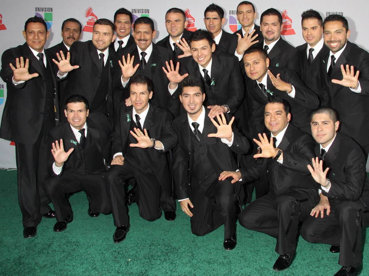 Banda el Recodo Foto: Photo AMC
