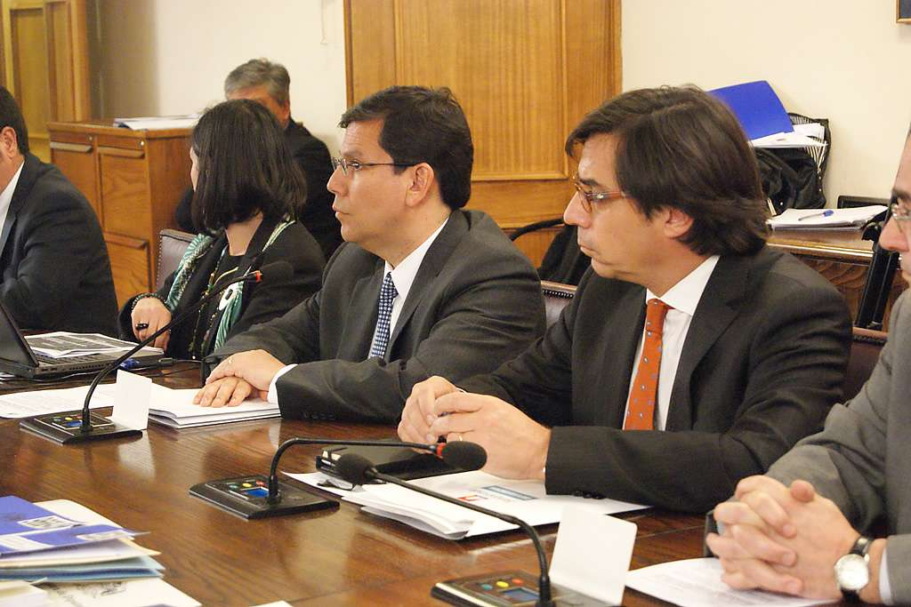 Foto: Ministerio de Hacienda