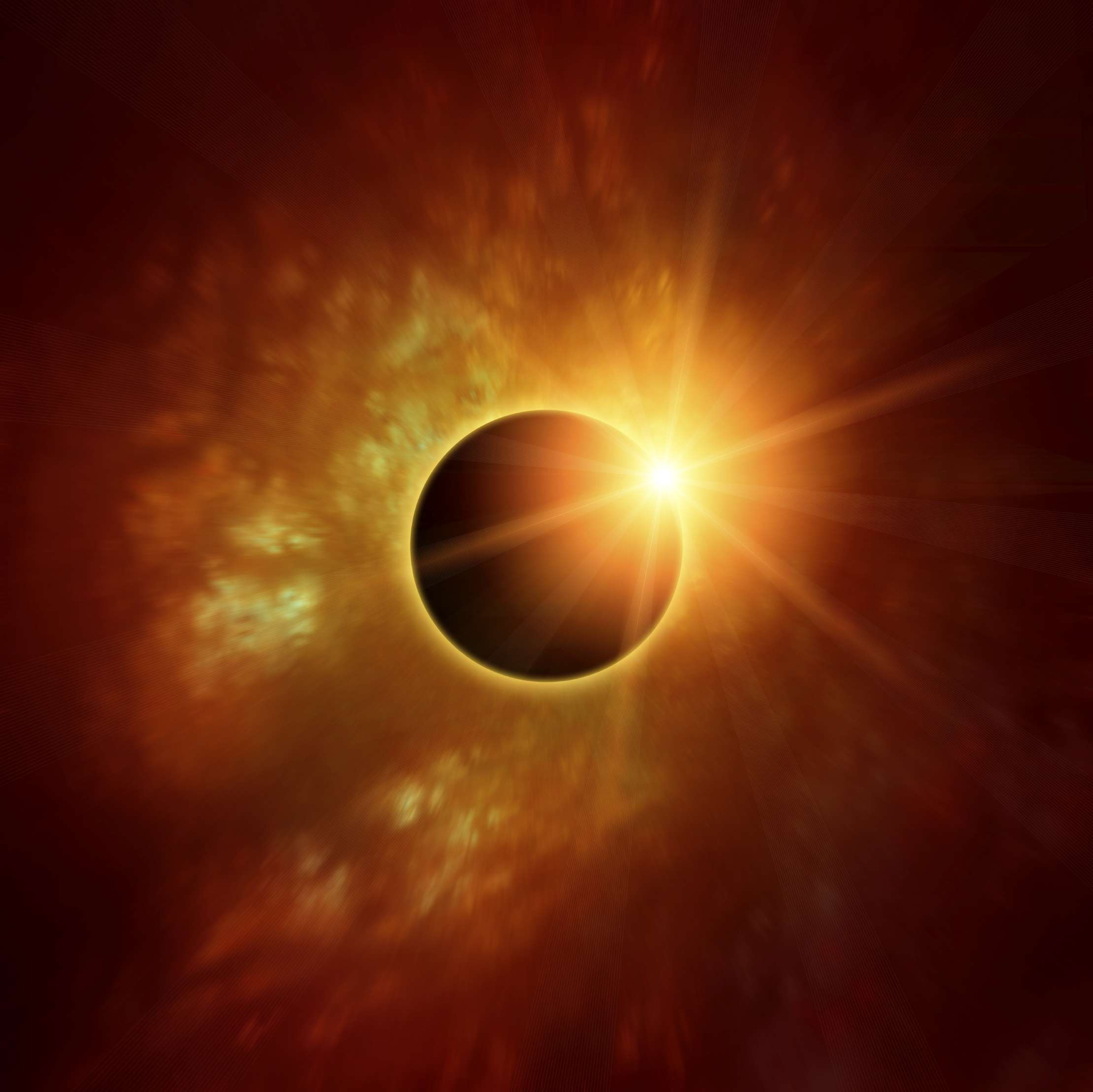 Eclipse Foto: iStock