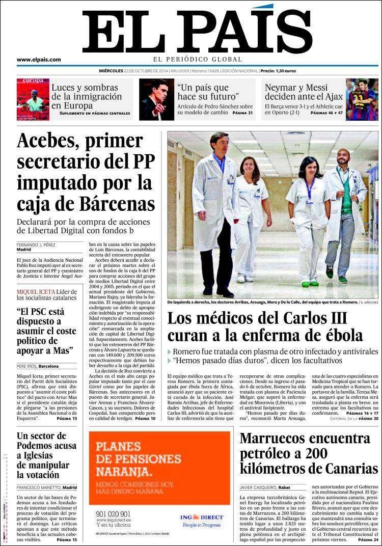 Foto: EFE en español