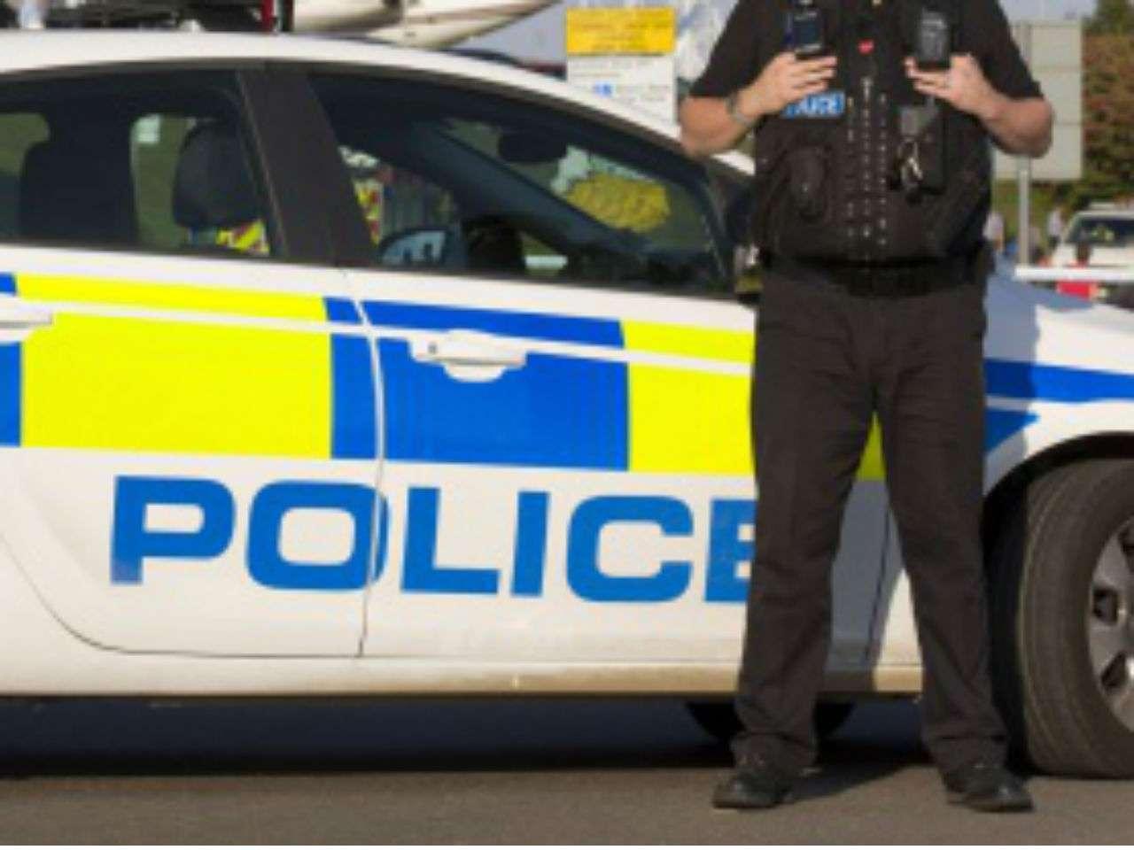 Dos domicilios de Bedfordshire son registrados por agentes británicos en relación con esta investigación. Foto: Archivo/Getty Images