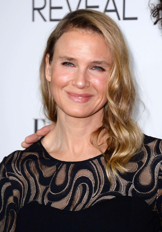 Renée Zellweger. Foto: Gtres