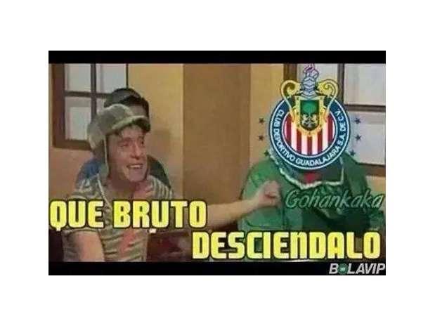 Memes Foto: Facebook