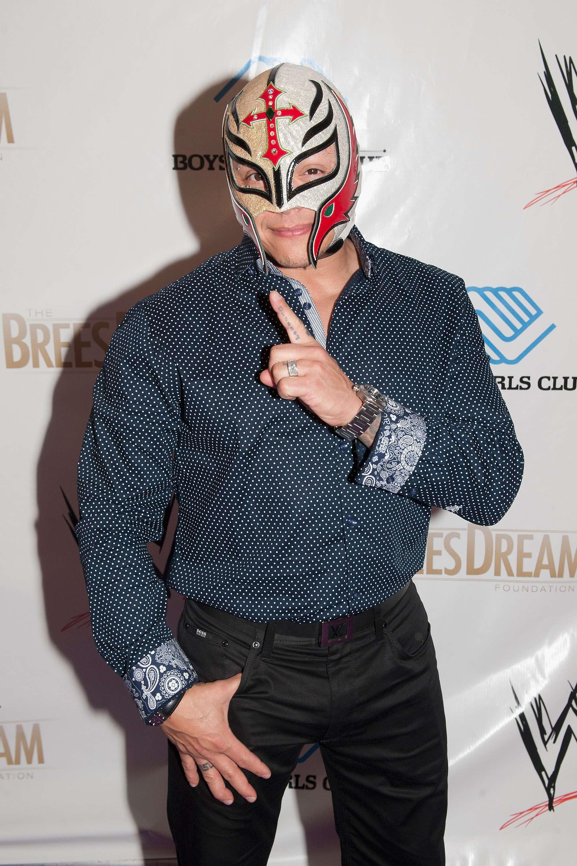 Rey Mysterio volvería a México. Foto: Getty Images